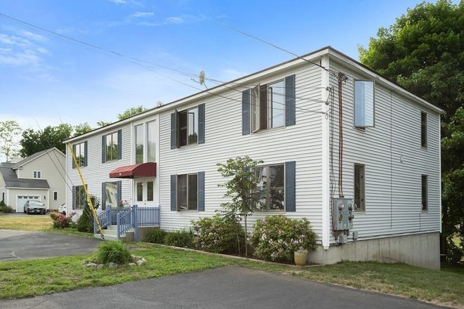 Renovated 4-Bedroom Condo In Pepperell