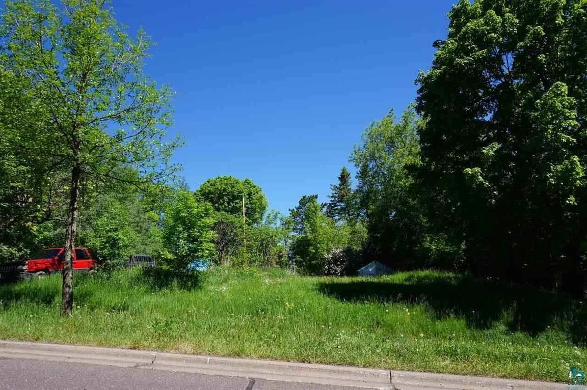 Lot In Duluth