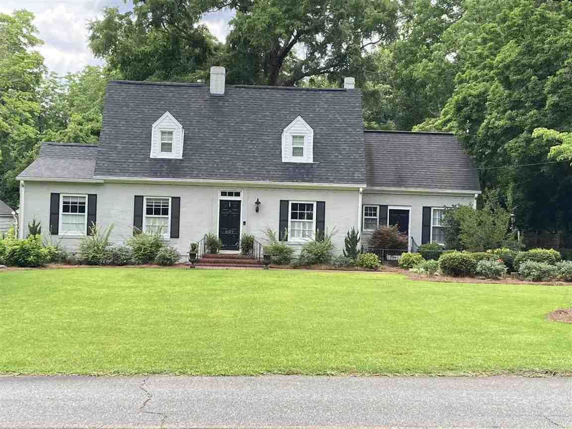 3342 SqFt House In Perry
