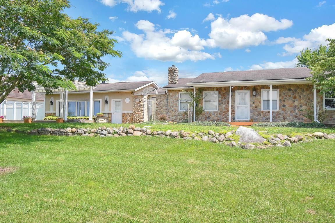 3-Bedroom House In Chillicothe