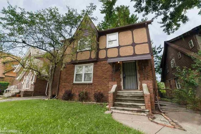 1456 SqFt House In East English Village
