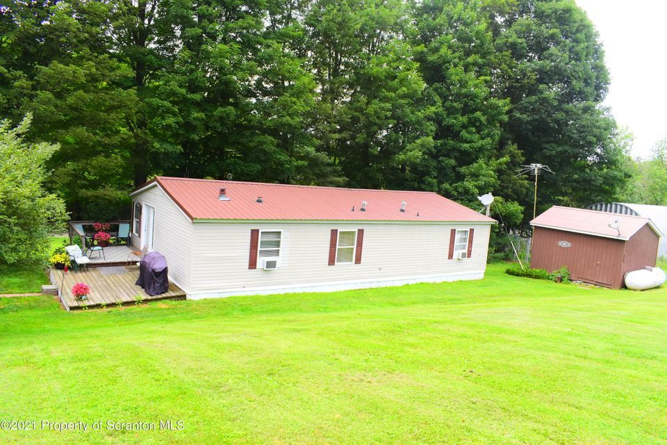 1296 SqFt House In New Milford