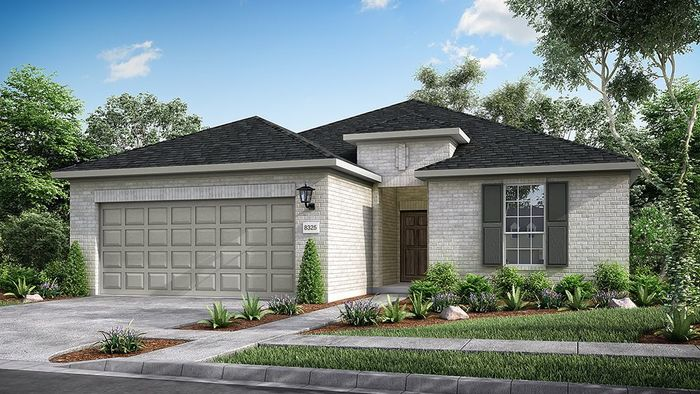 Move In Ready New Home In Heritage at Vizcaya - Age Restricted 55+ Community Community