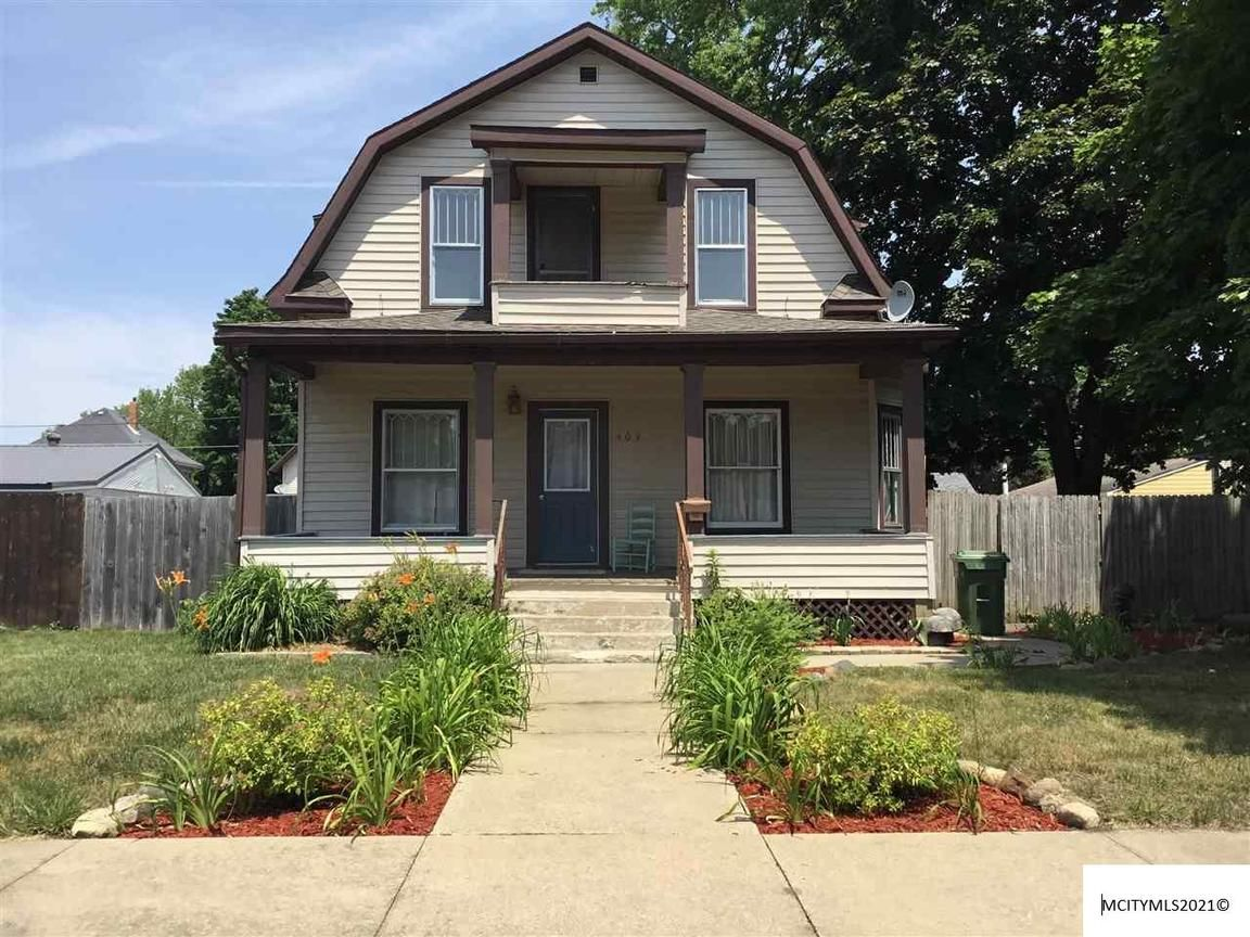 Updated 4-Bedroom House In Charles City