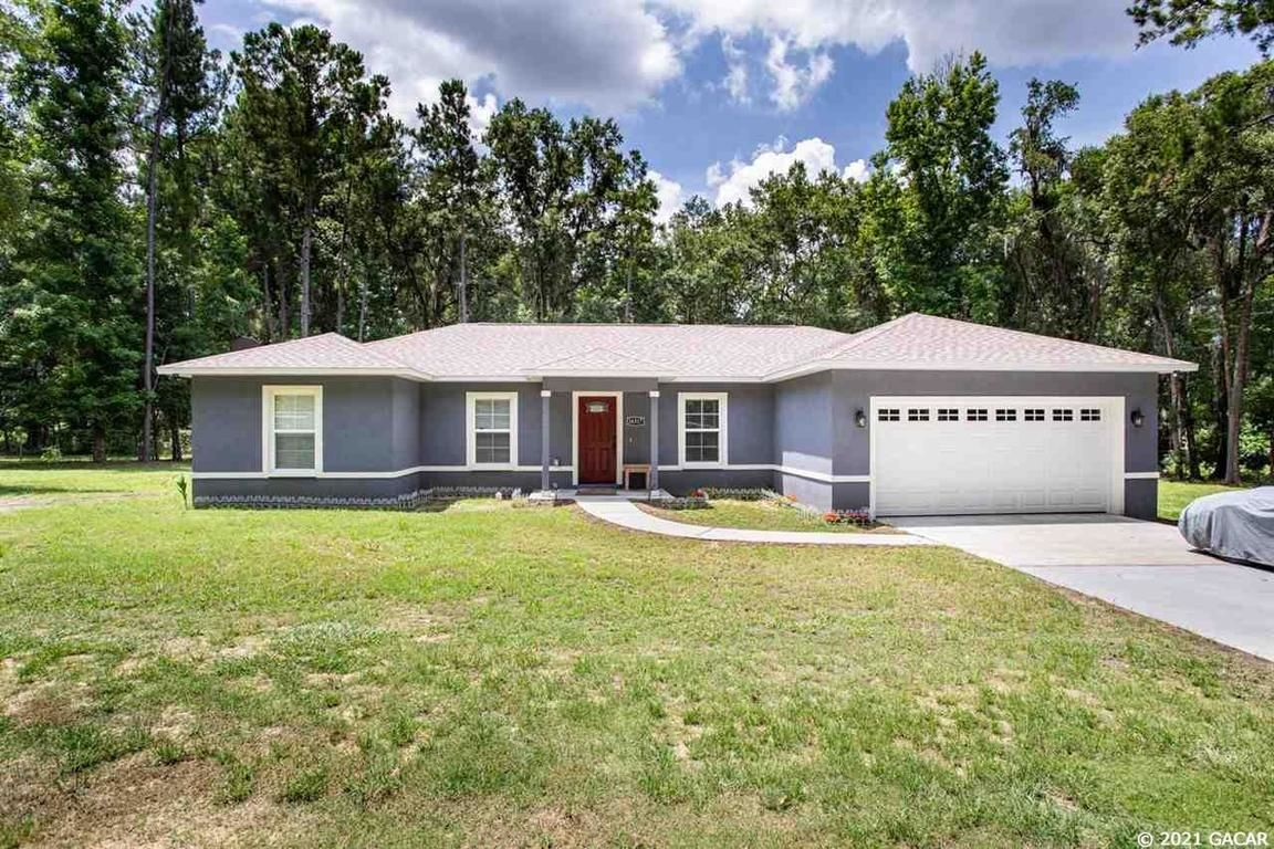 3-Bedroom House In Alachua