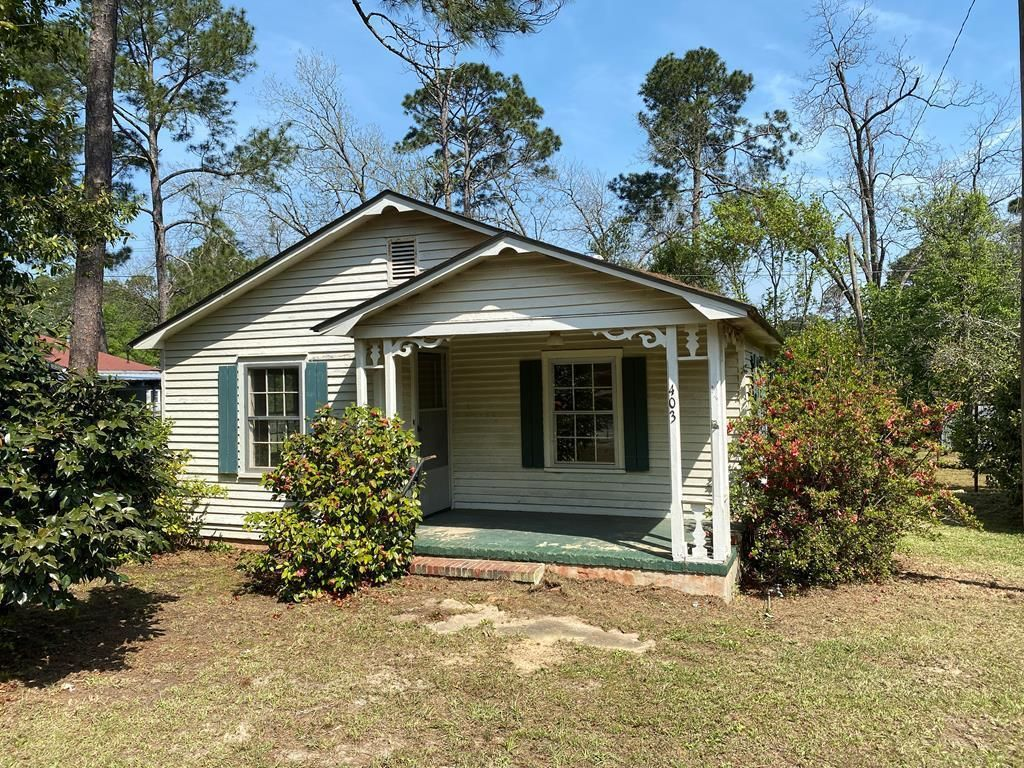 House In Cordele