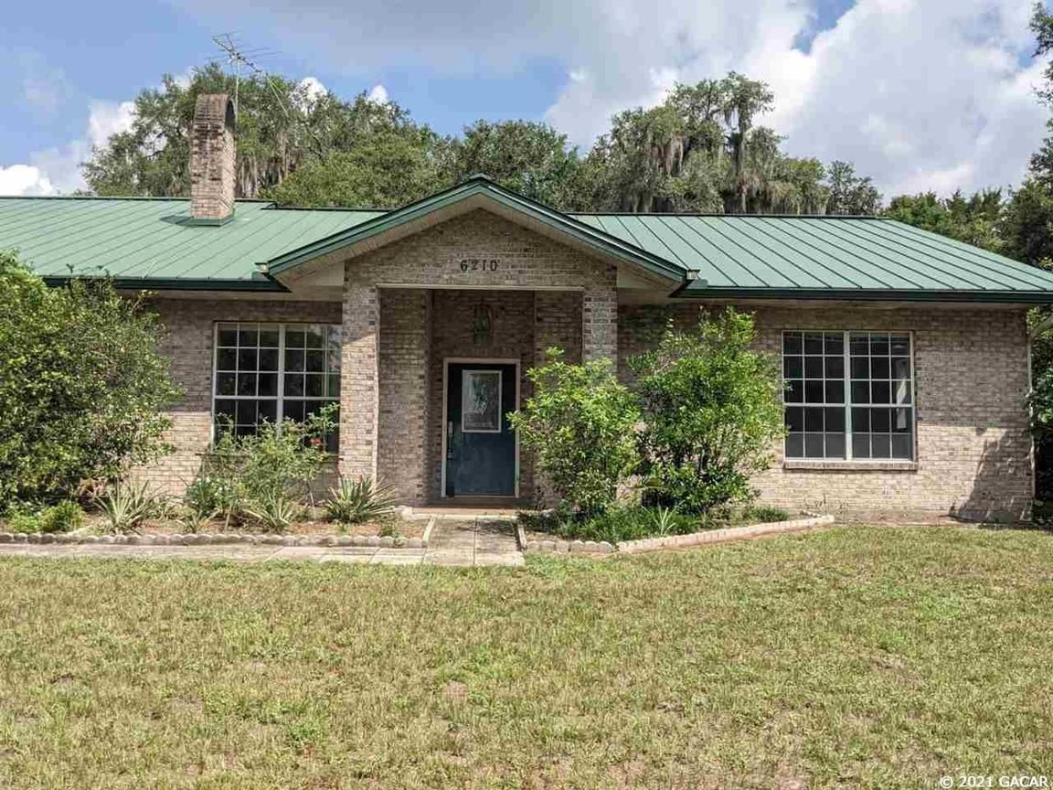 3-Bedroom House In Gainesville