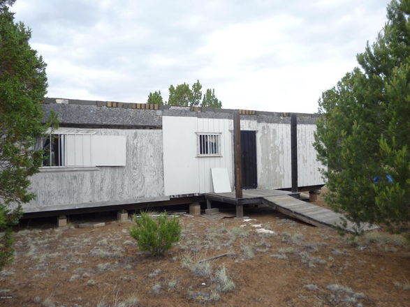 2-Bedroom Mobile Home In Concho
