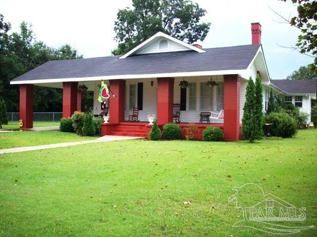 Renovated 4-Bedroom House In Atmore