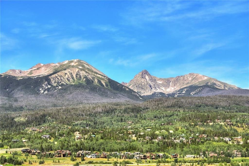 1830 SqFt Townhouse In Silverthorne