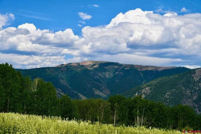Lot In Crested Butte