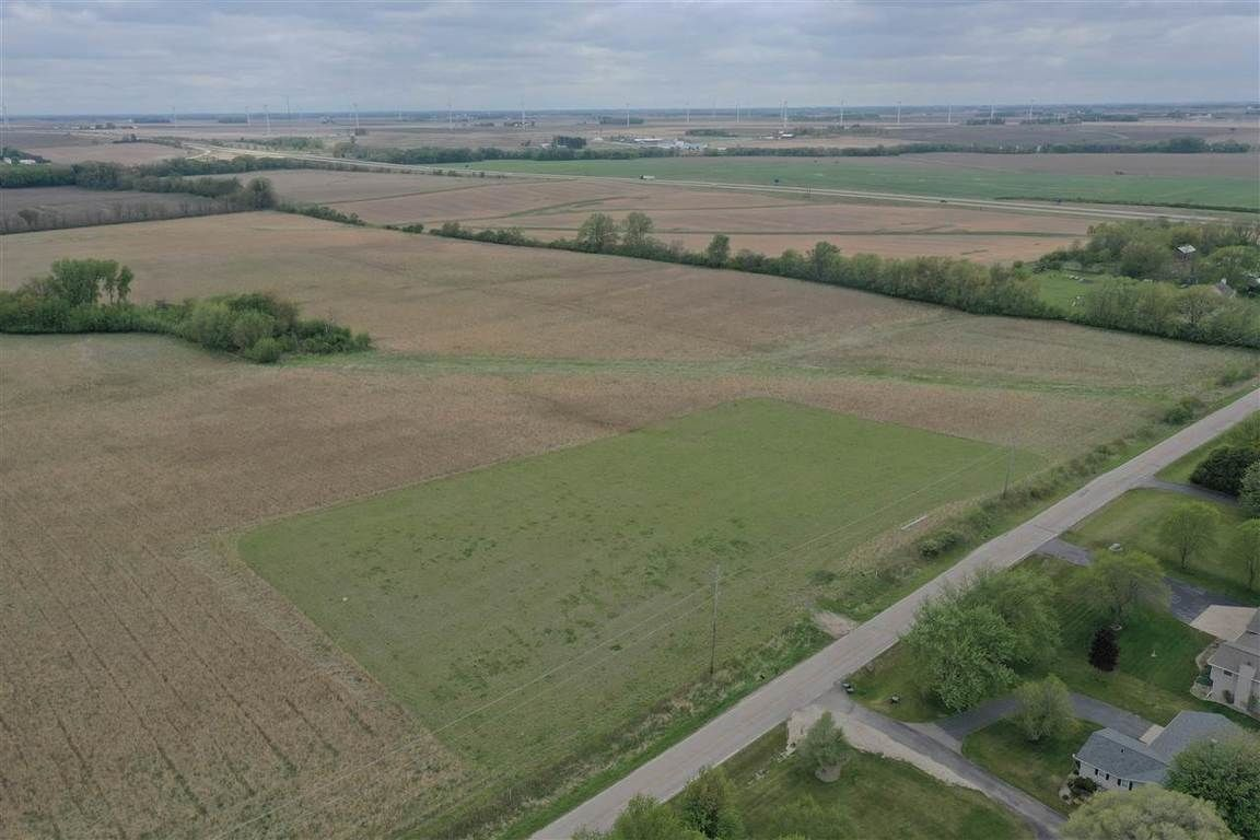 Lot In Charles City