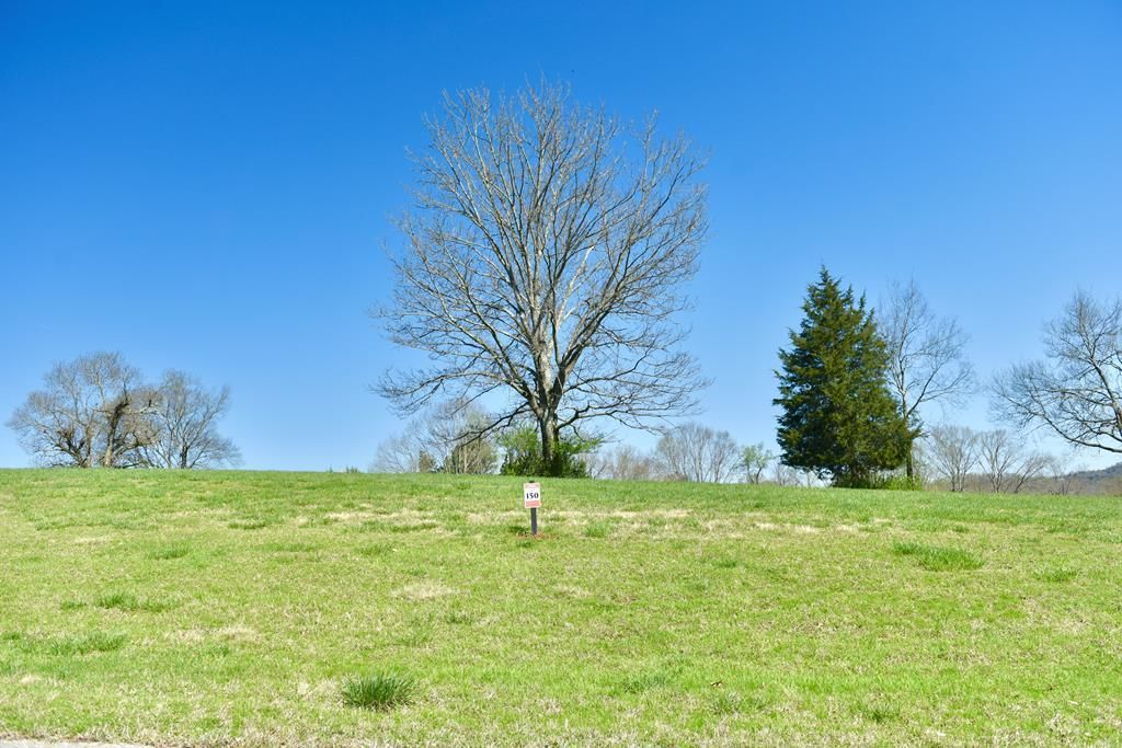 Lot In Tennessee National