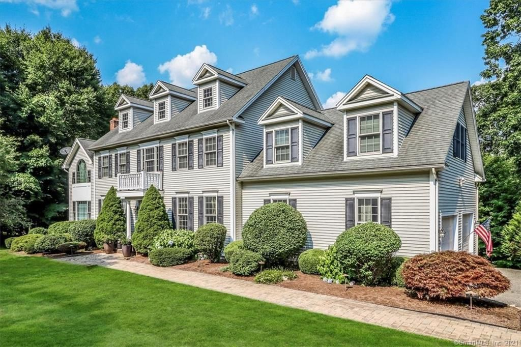5254 SqFt House In New Milford