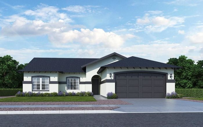Upgraded 3-Bedroom House In River Ranch Estates