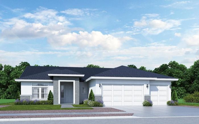Upgraded 4-Bedroom House In River Ranch Estates