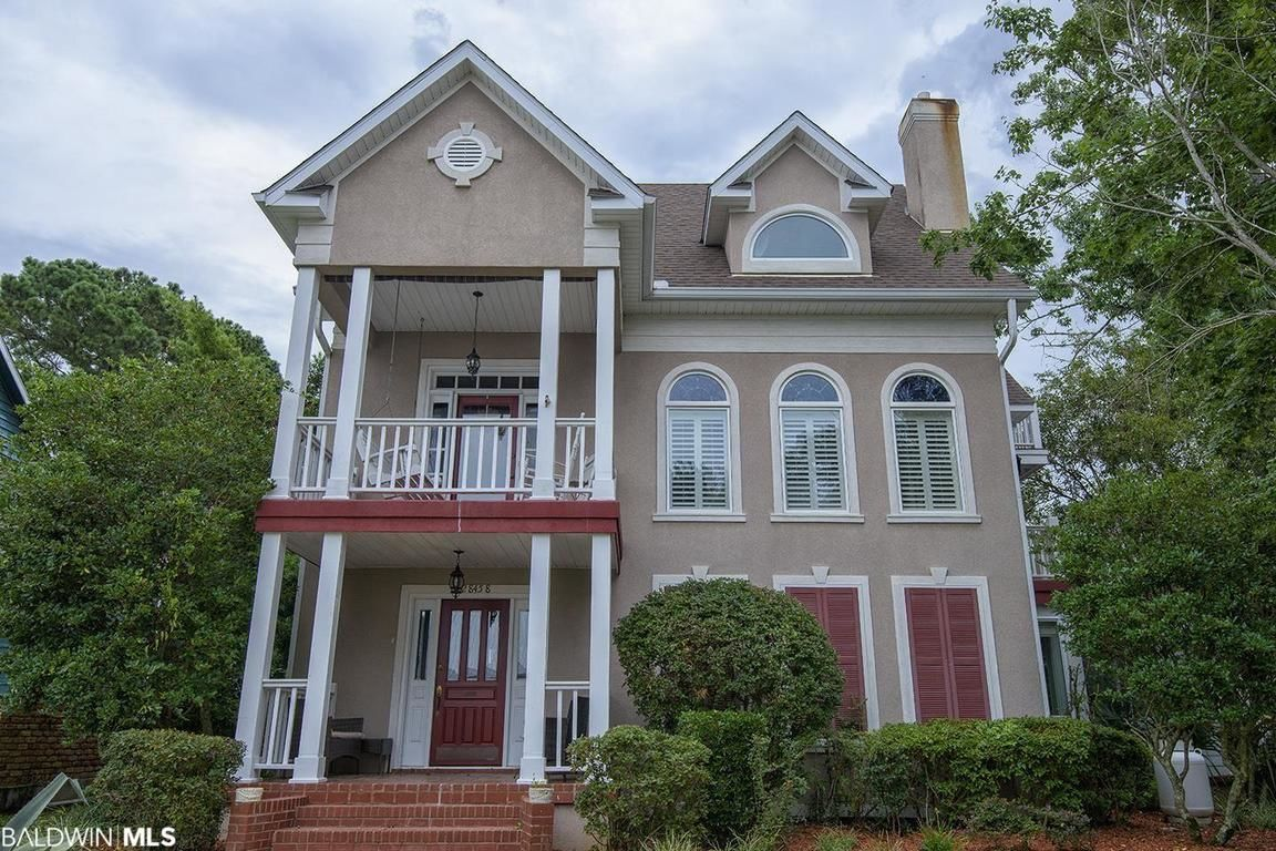 Updated 2-Bedroom House In Bay Bluff Square