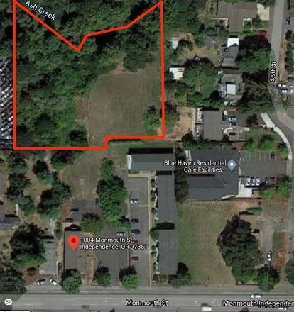 Lot In Independence