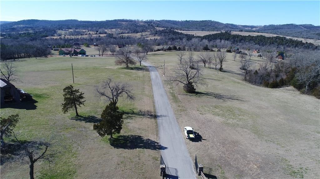 Lot In Gated Community