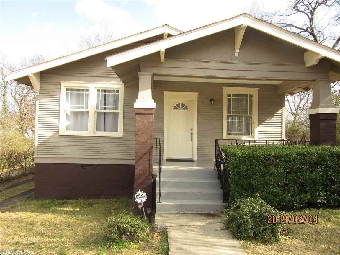 Remodeled 3-Bedroom House In Capital View