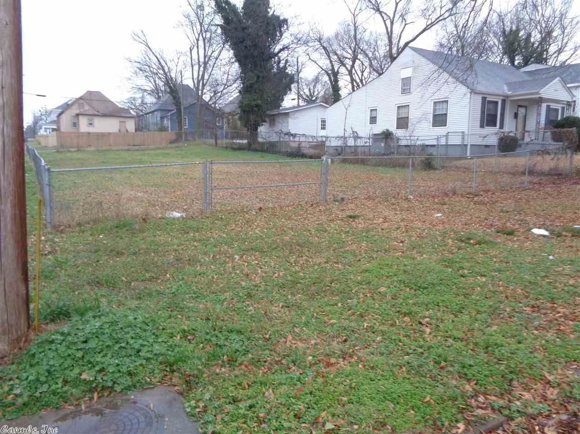 Lot In Martin Luther King