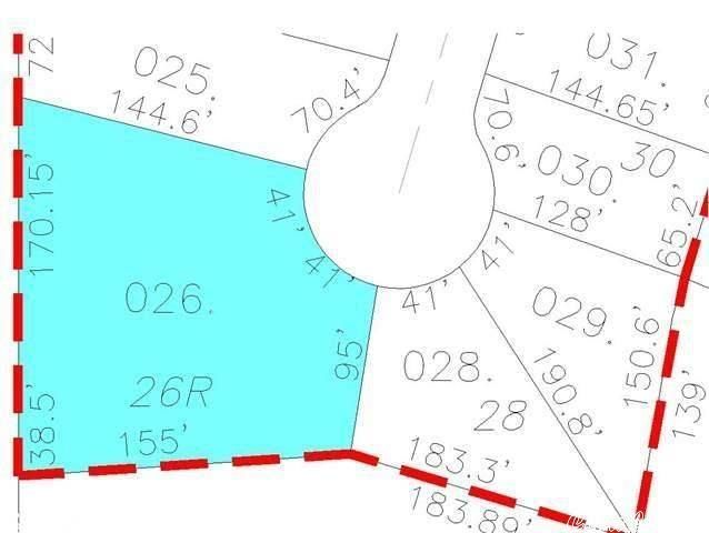 Lot In Westwood