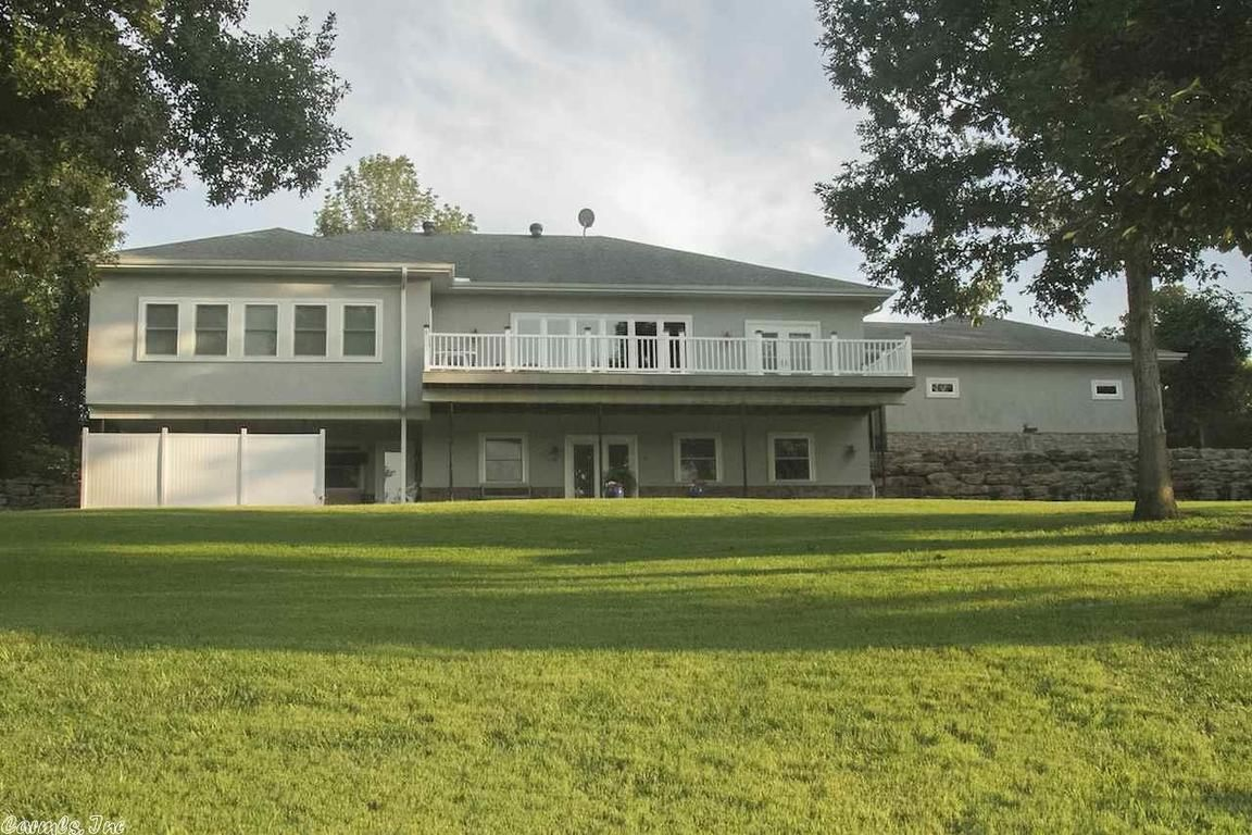 1-Story House In Horseshoe Bend