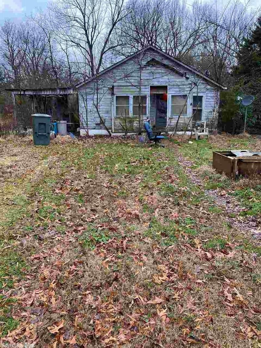 Lot In Brookland