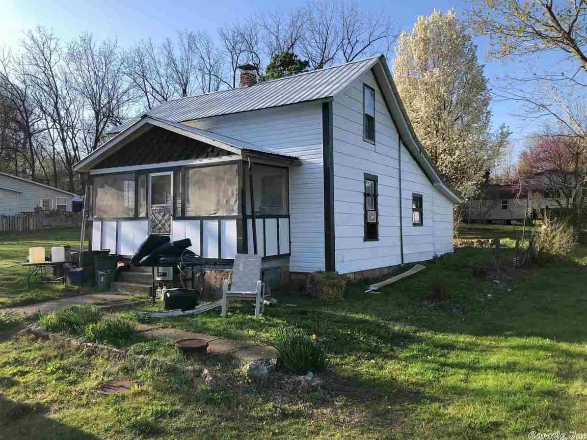 2-Bedroom House In Mammoth Spring