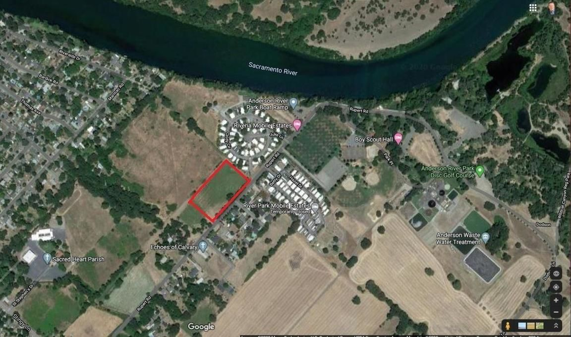 Lot In Anderson