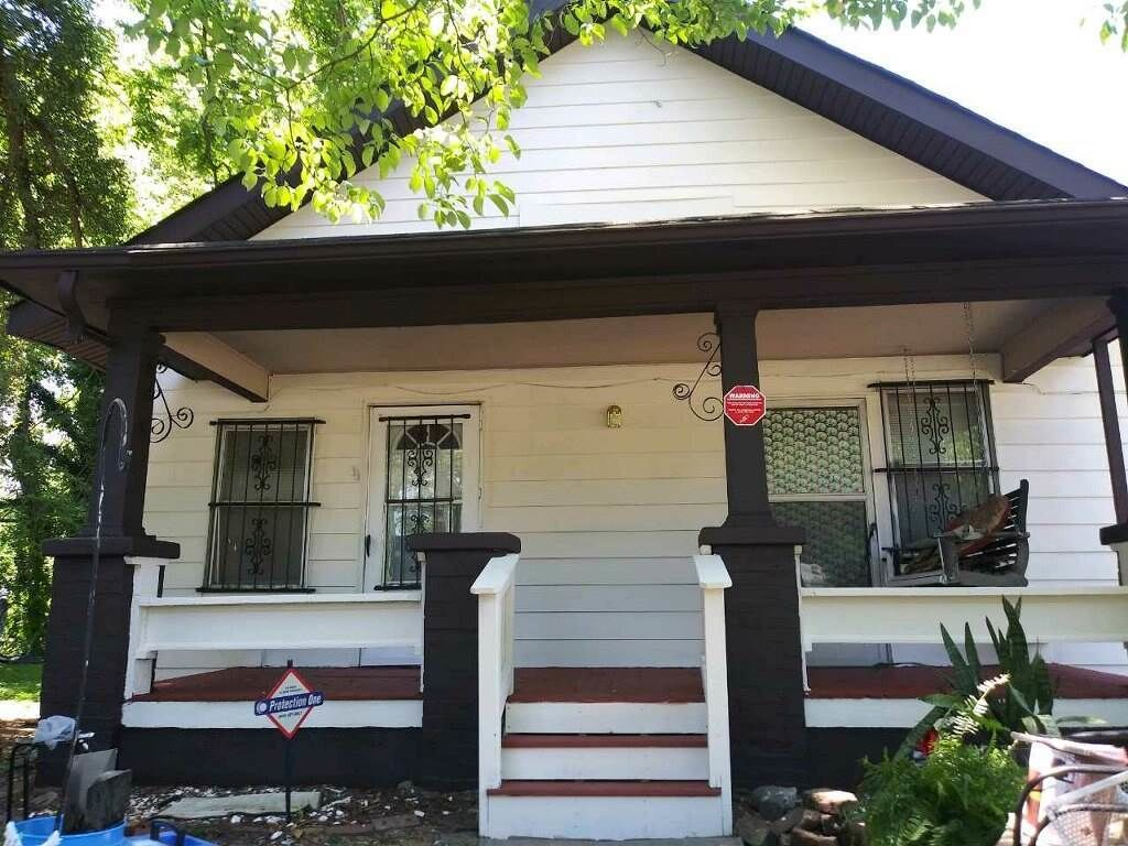 1116 SqFt House In Downtown Jackson