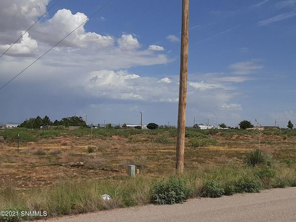 Lot In Chaparral