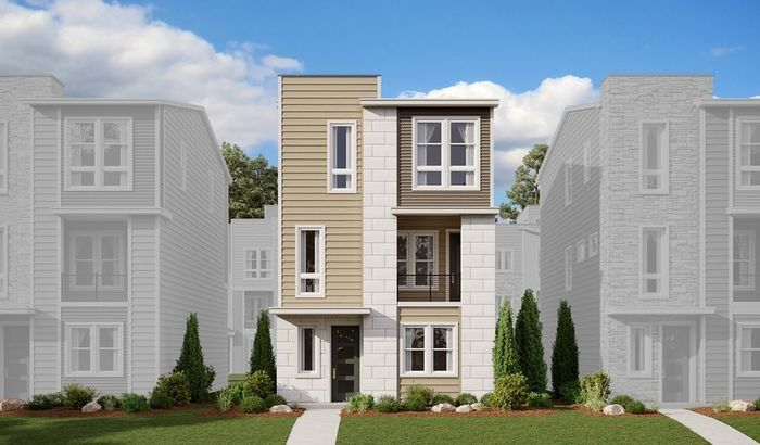 Move In Ready New Home In Red Maple Ridge Neighborhood at Copperleaf Community