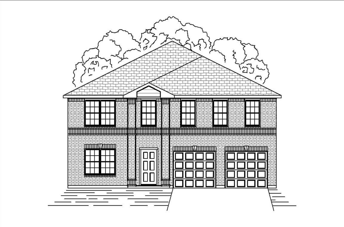 Move In Ready New Home In Lake Vista Ranch Community