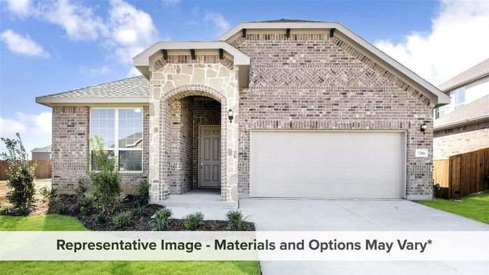Move In Ready New Home In Seabourne Landing Community