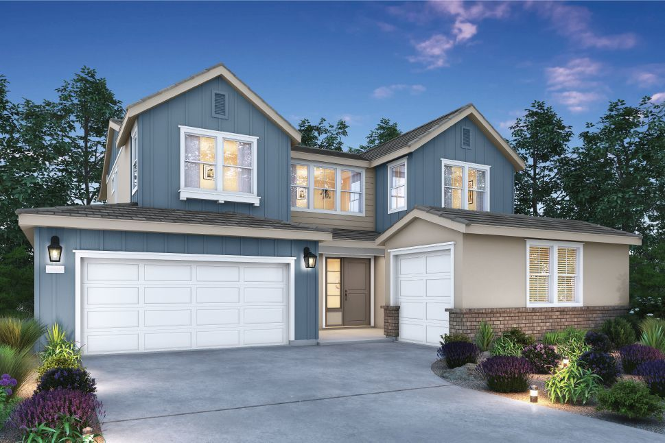 Ready To Build Home In Cardiff At River Islands Community