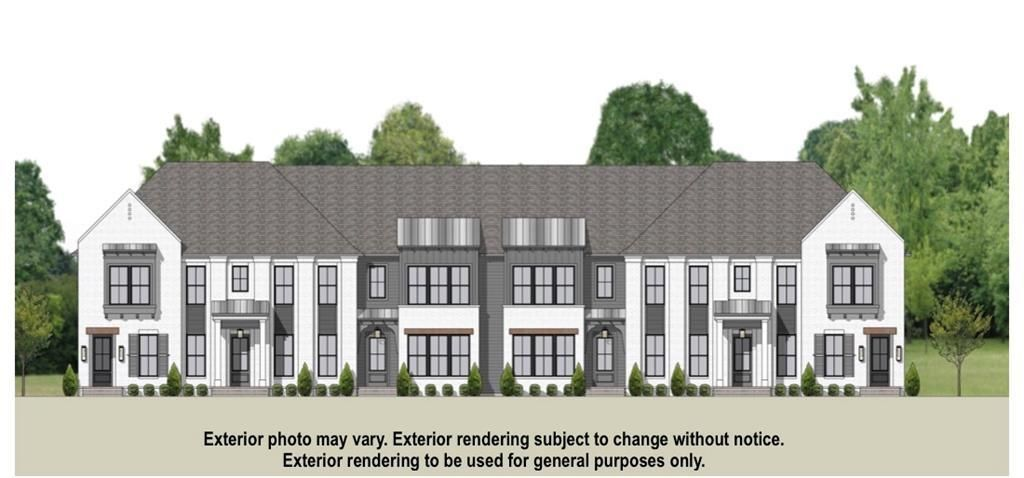 3-Bedroom Townhouse In Oxford
