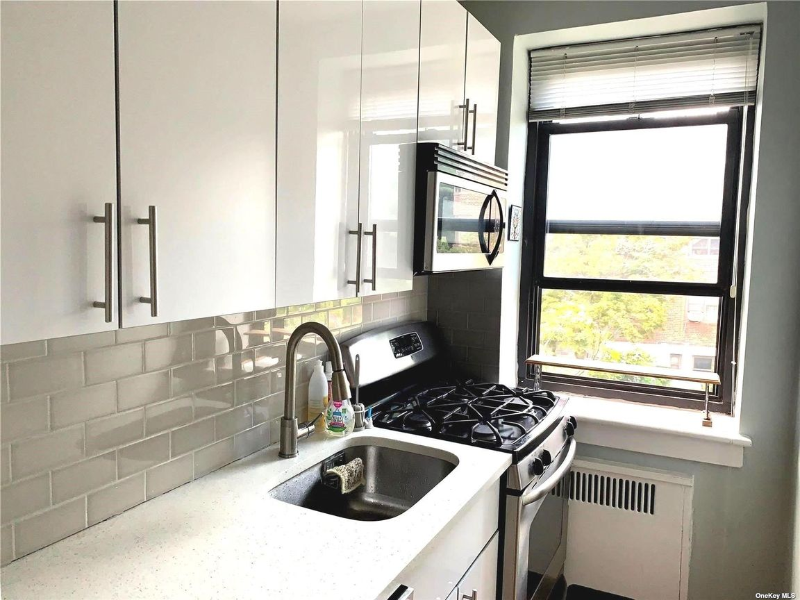 Renovated 1-Bedroom House In Great Neck Plaza