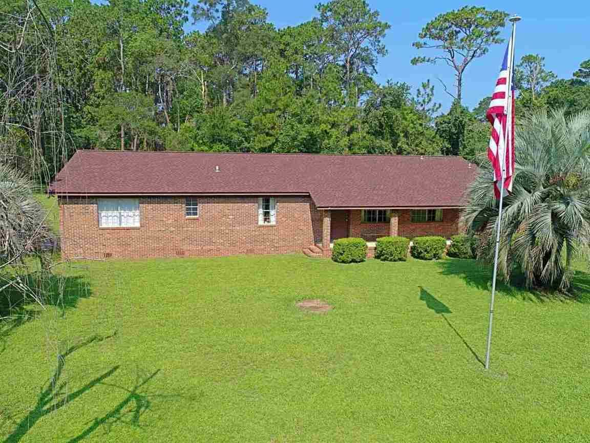 2248 SqFt House In Tallahassee