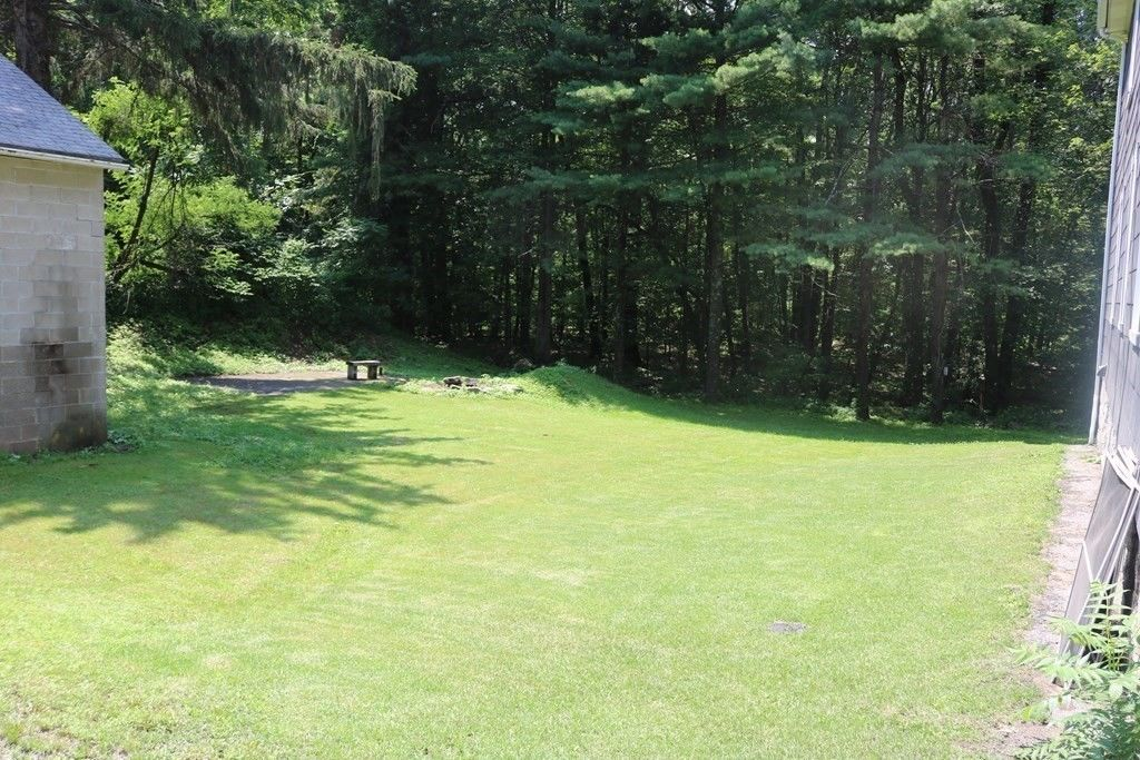 Lot In Worcester