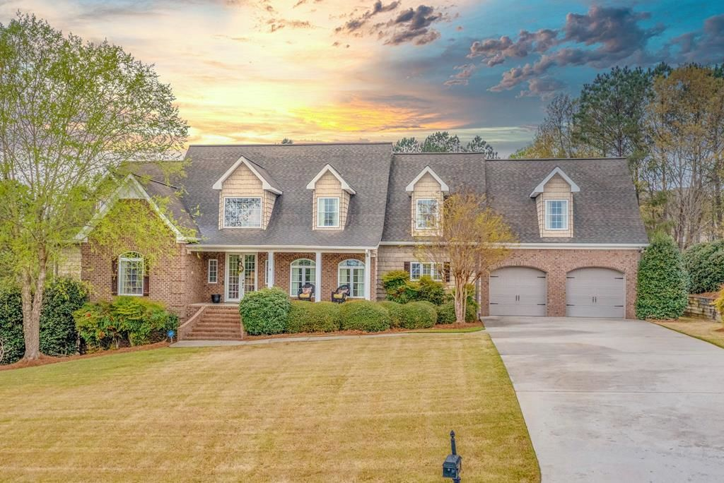 5-Bedroom House In Highland Pointe