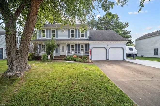2334 SqFt House In Red Mill Farm