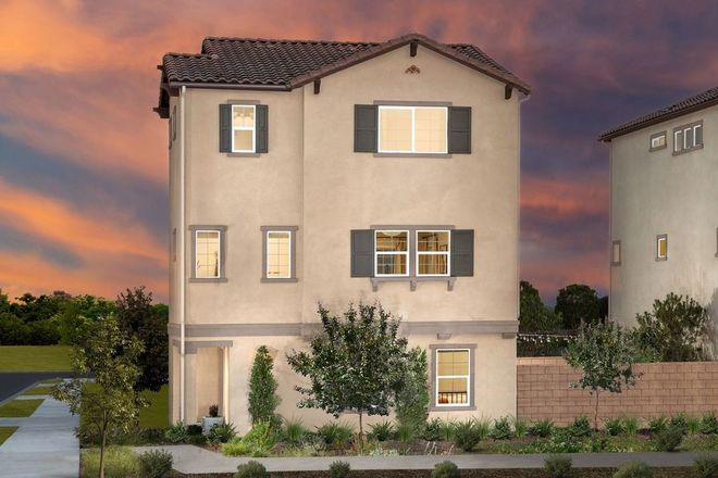 Ready To Build Home In Skyview at Ponte Vista Community