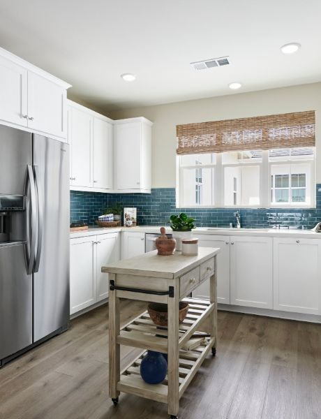 Move In Ready New Home In Bayberry Collection at The Groves Community