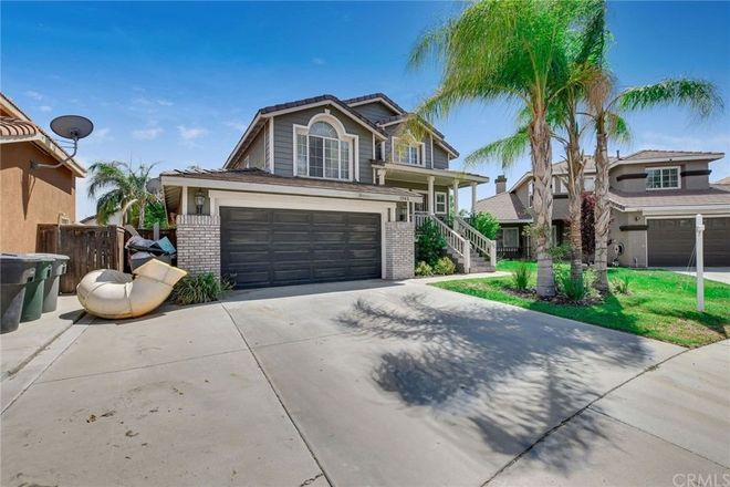 House In North Perris
