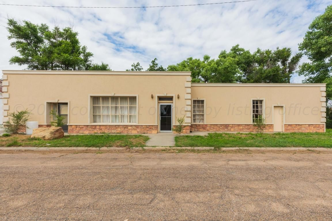 2084 SqFt House In Pampa