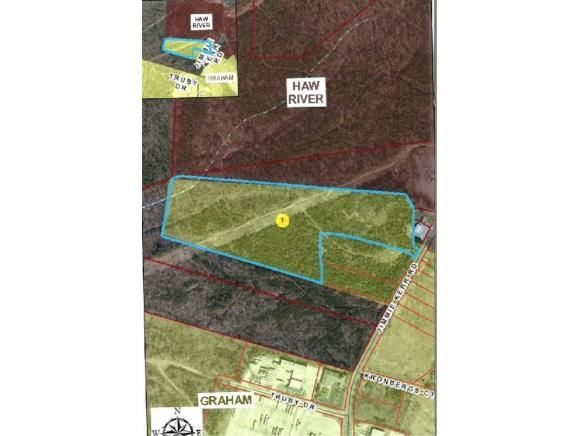 Lot In Haw River