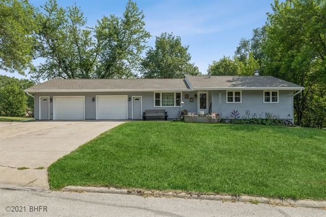 Upgraded 3-Bedroom House In Guthrie Center