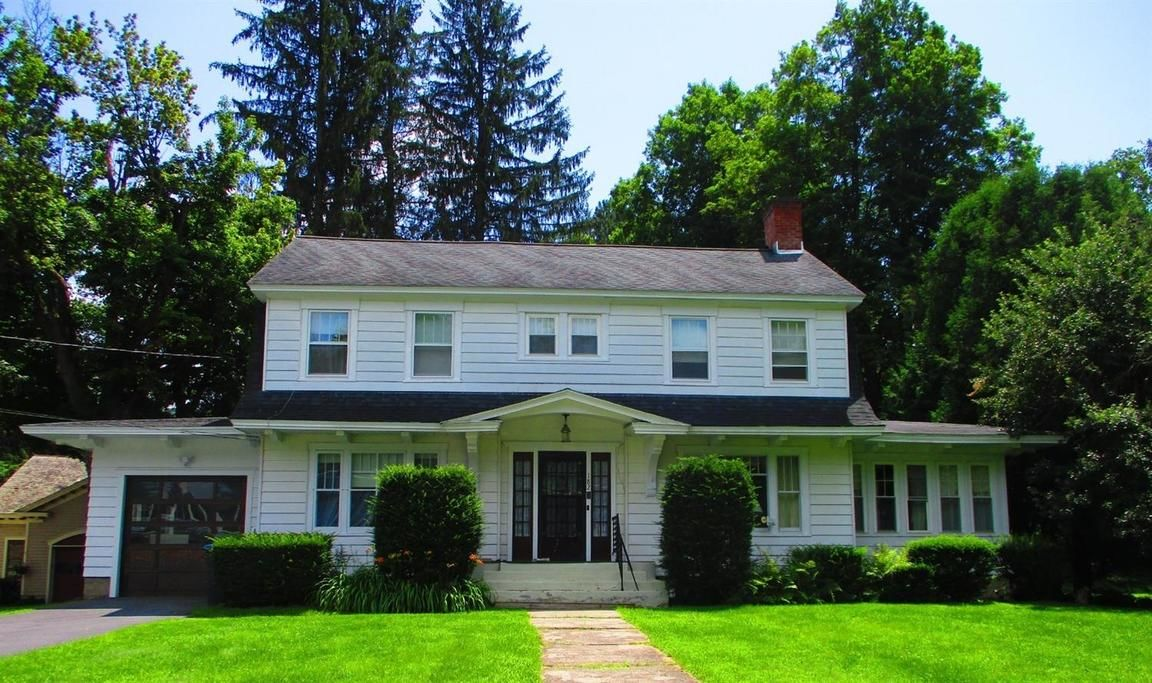 2100 SqFt House In Worcester