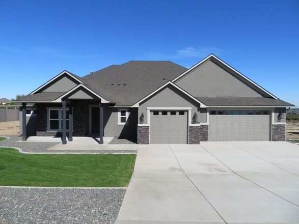 House In Pasco